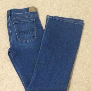 🦅 American Eagle super stretch jeans, 8 Long